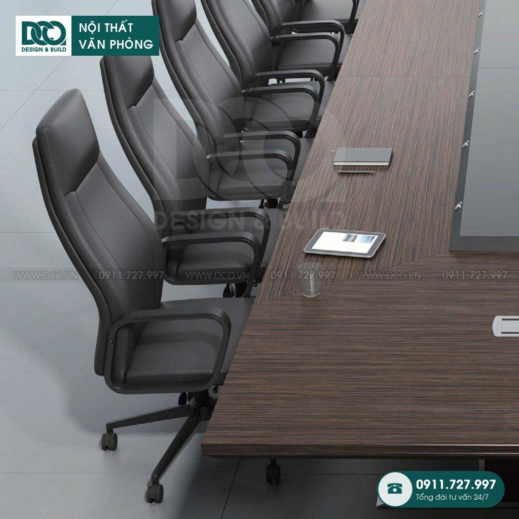 Showroom ghế văn phòng K015