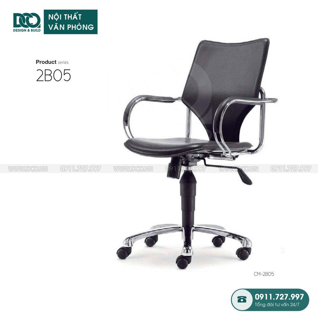Top các mẫu ghế tựa lưng HOT năm 2020