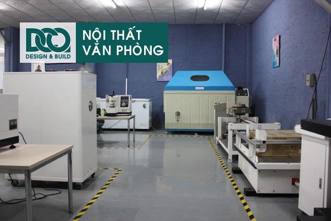 Quá trình sản xuất đồ nội thất (4)
