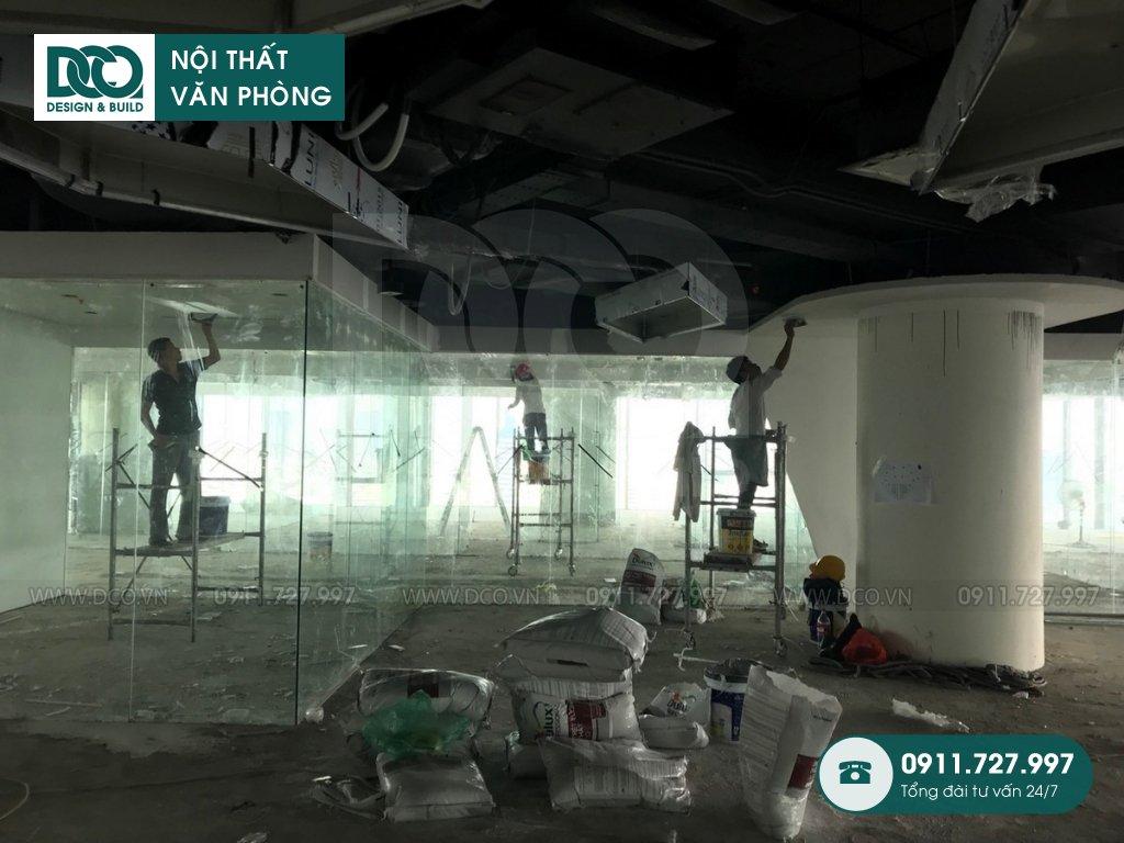 Công ty sửa chữa văn phòng tại Trường Thạnh