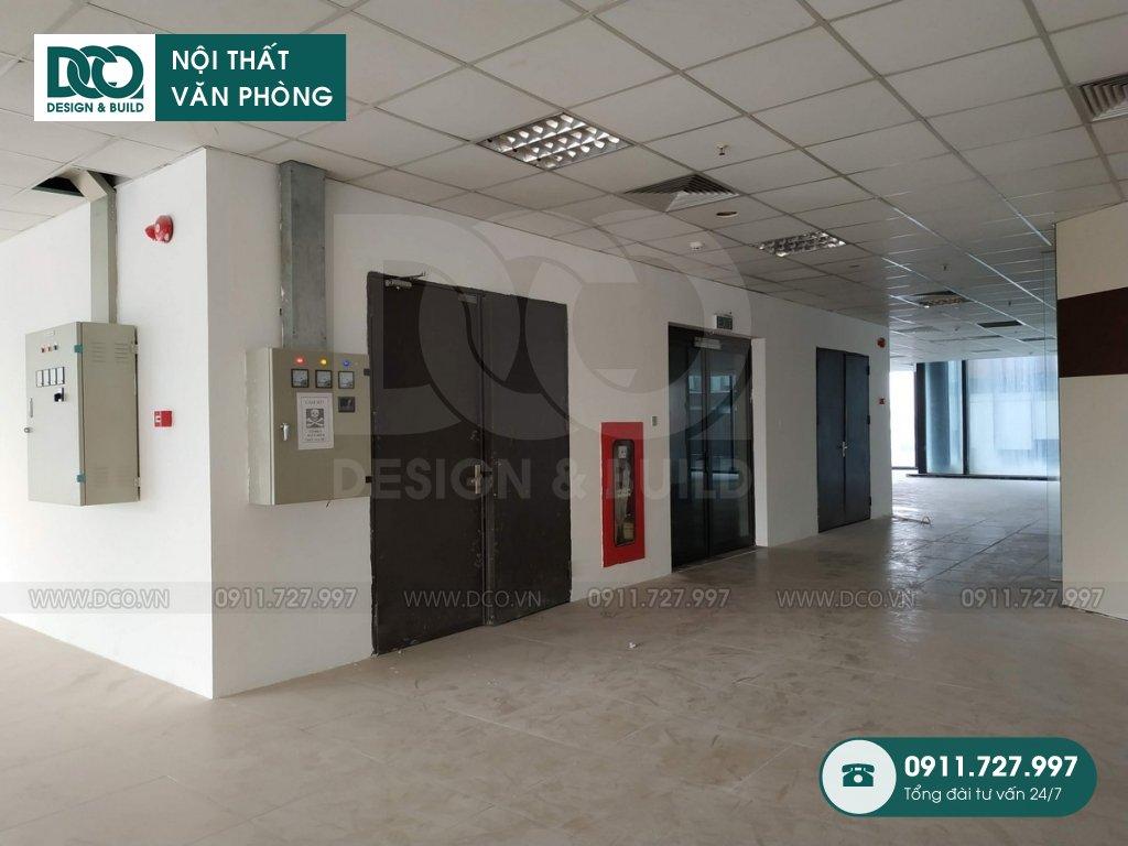 Sửa chữa văn phòng tại phường Tân Sơn Nhì