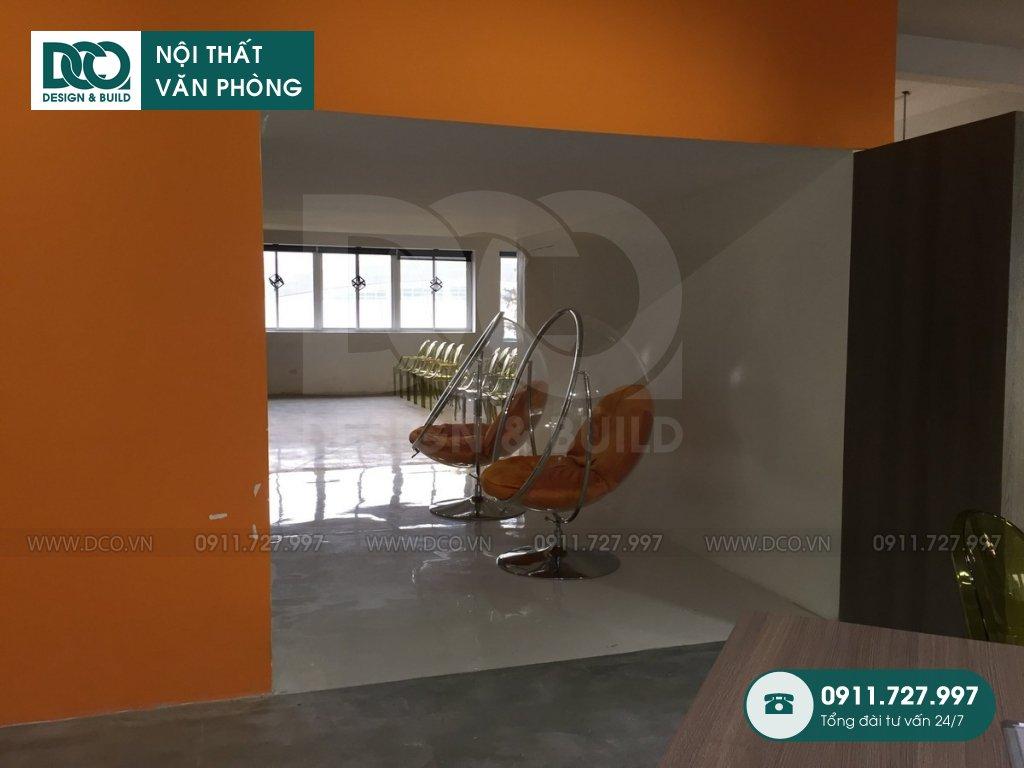 Decor thiết kế nội thất mẫu 2