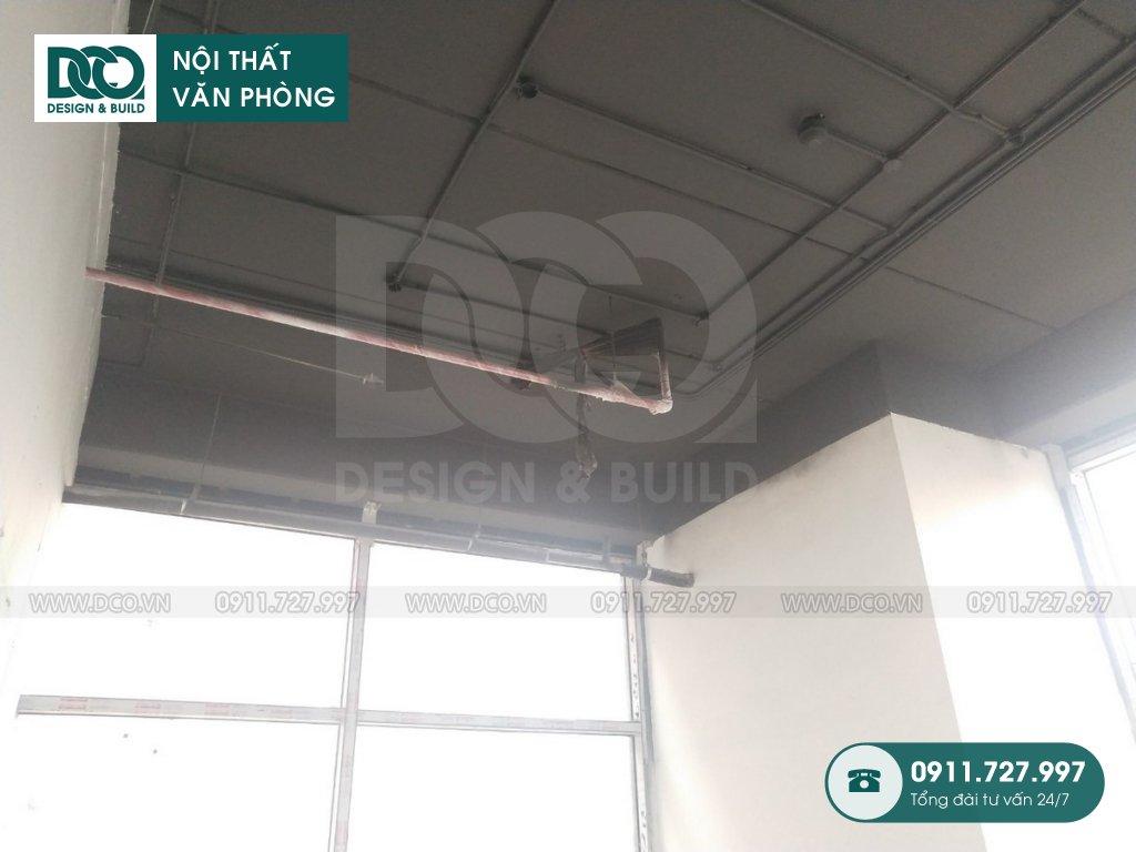 Công ty sửa chữa văn phòng tại Tân Thuận Tây