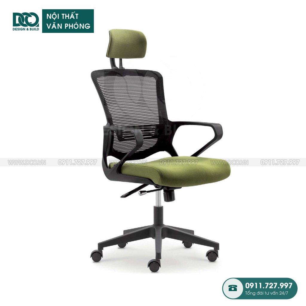Kinh nghiệm mua ghế nhân viên văn phòng giá rẻ