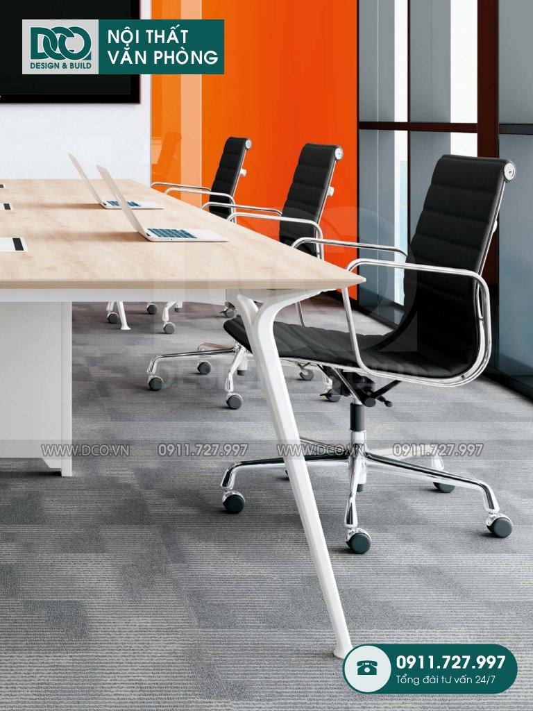 Làm mới không gian làm việc với nội thất cao cấp