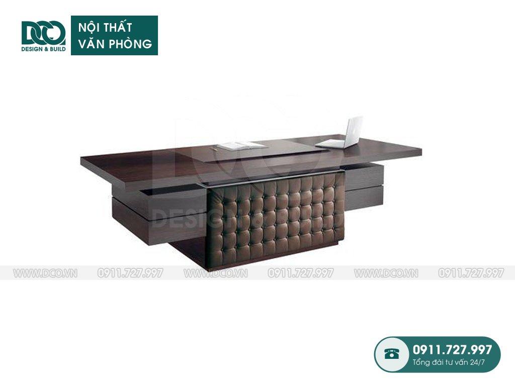 Báo giá cải tạo nội thất phòng phó chủ tịch Hà Nội