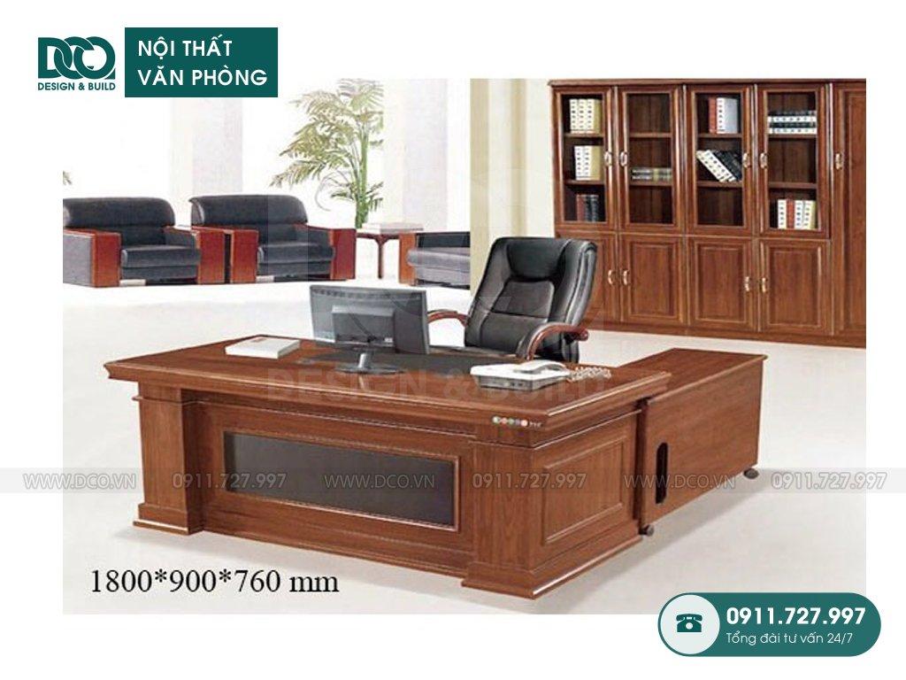 Dịch vụ thi công nội thất văn phòng tại Long Biên