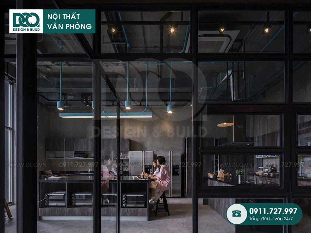 Dịch vụ báo giá thiết kế nội thất sảnh Lounge