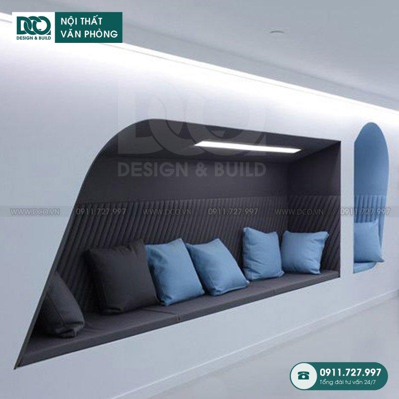 Chi phí thiết kế nội thất không gian sáng tạo