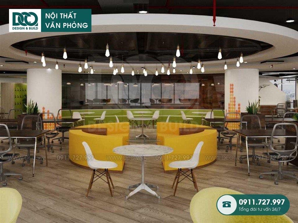 Chi phí thiết kế nội thất sảnh phụ tại Hà Nội