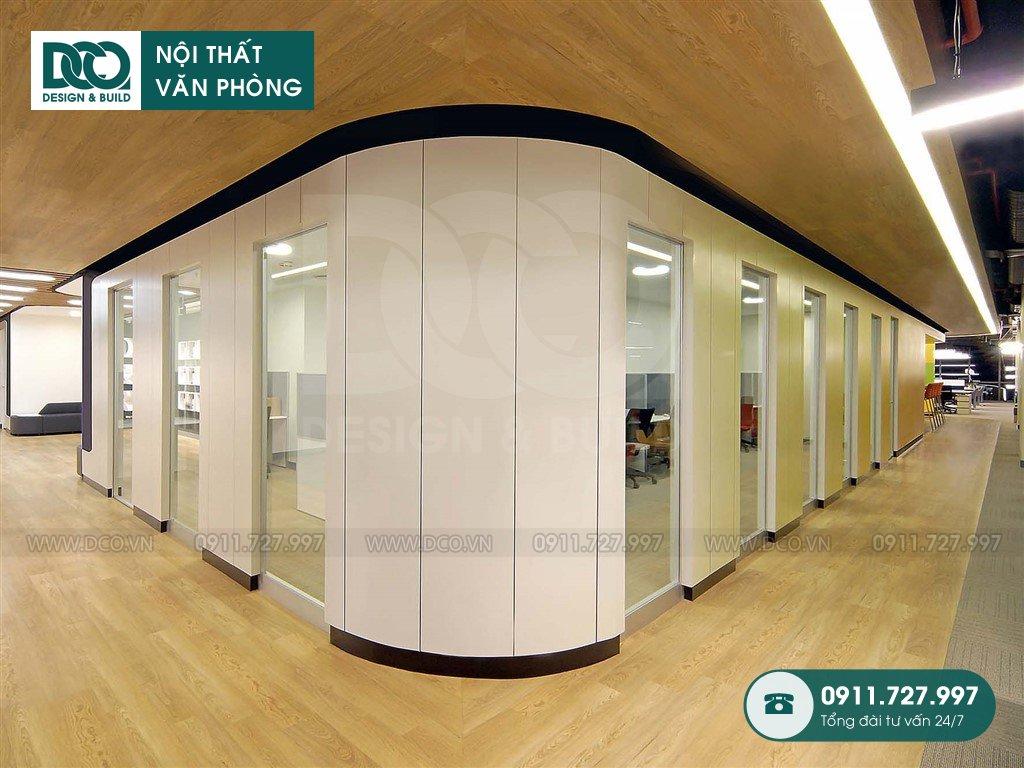 Đơn giá cải tạo nội thất sảnh chính TP. HCM