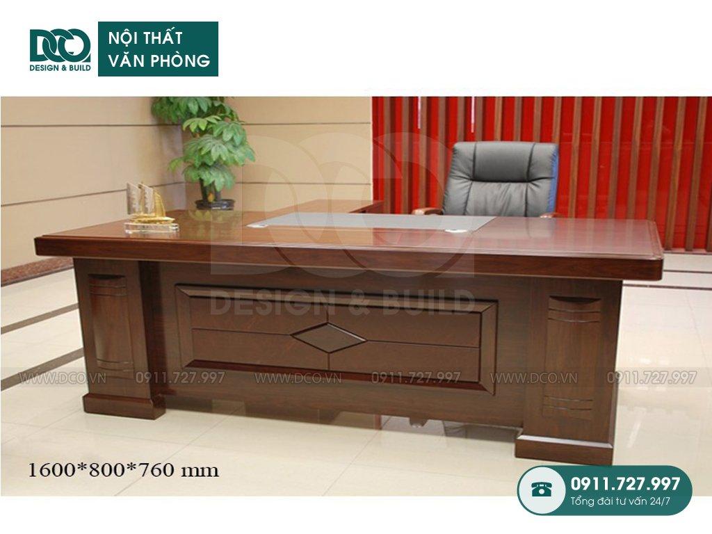 Đơn giá sửa chữa nội thất phòng chủ tịch tại Hà Nội
