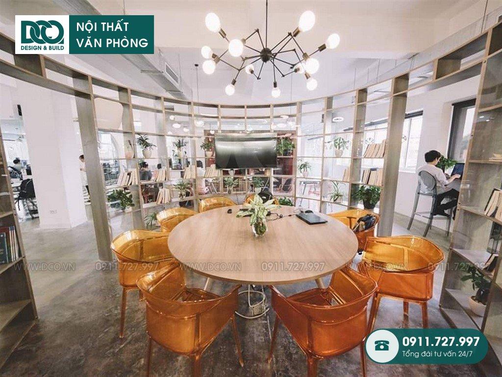 Đơn giá thiết kế nội thất khu khách chờ tại Hà Nội