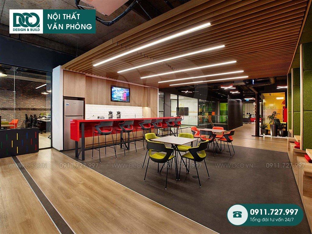 Giá sửa chữa nội thất sảnh Lounge