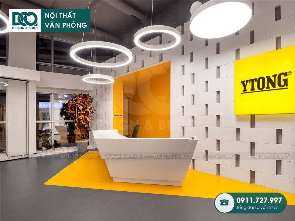 Dự toán sửa chữa nội thất sảnh chính tại Hà Nội