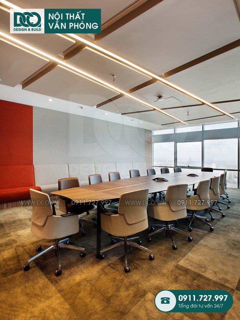 Giá thành cải tạo nội thất phòng tổng giám đốc trọn gói