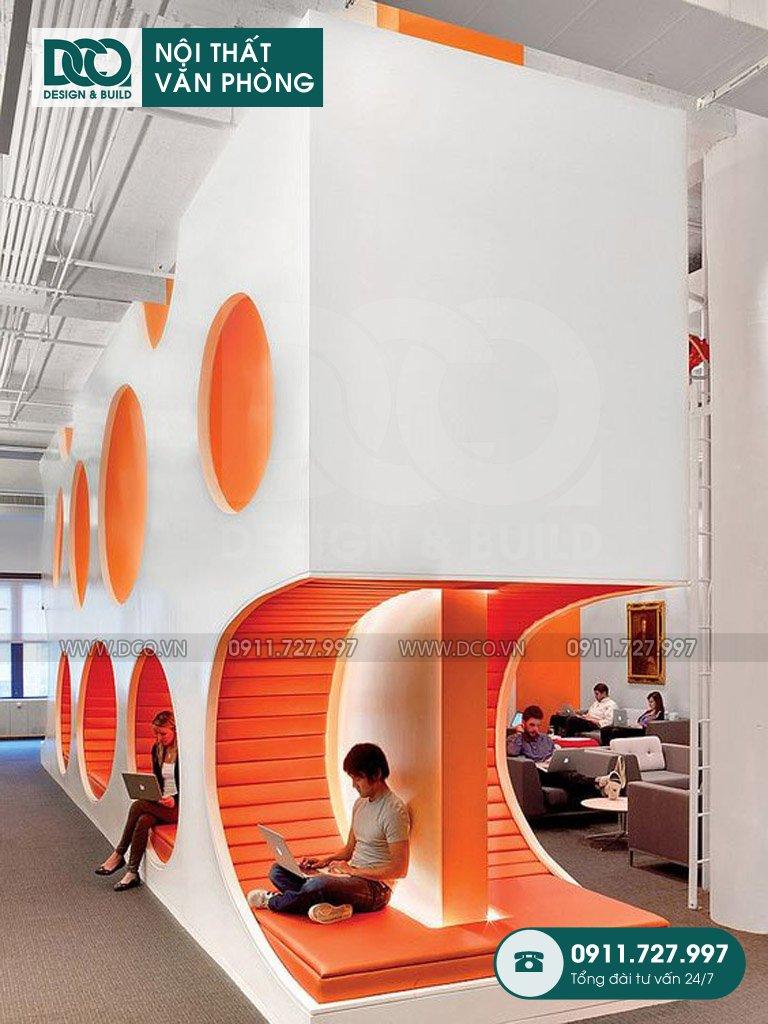 Giá thành sửa chữa nội thất không gian sáng tạo tại Hà Nội