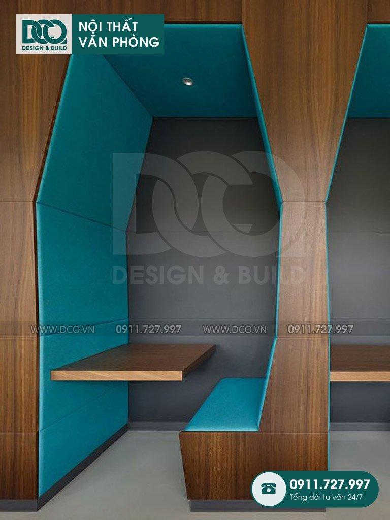 Giá thành sửa chữa nội thất không gian sáng tạo