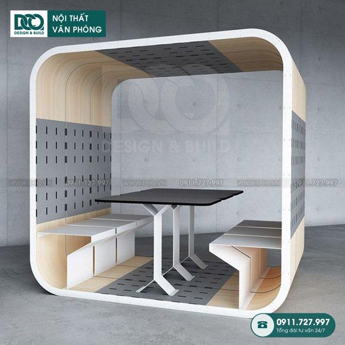 Giá thành sửa chữa nội thất không gian sáng tạo tại TP. HCM