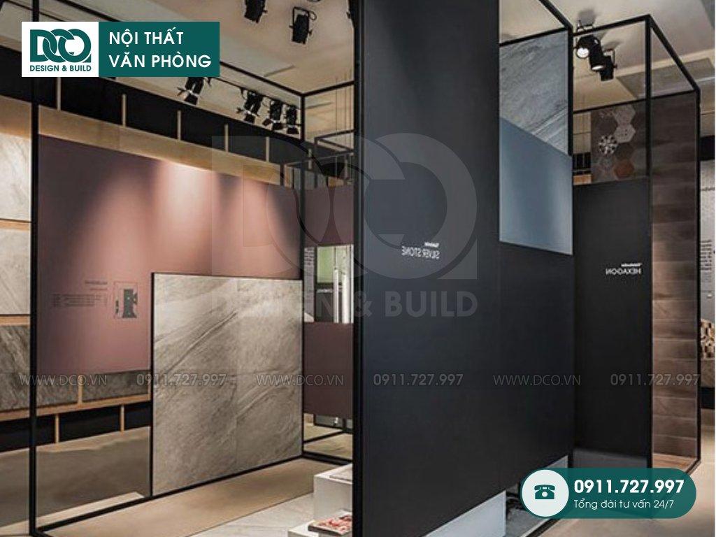 Giá thành thiết kế nội thất hội trường tại TP. HCM