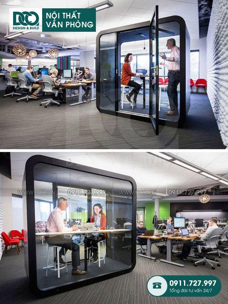 Giá thành thiết kế nội thất không gian sáng tạo tại TP. HCM