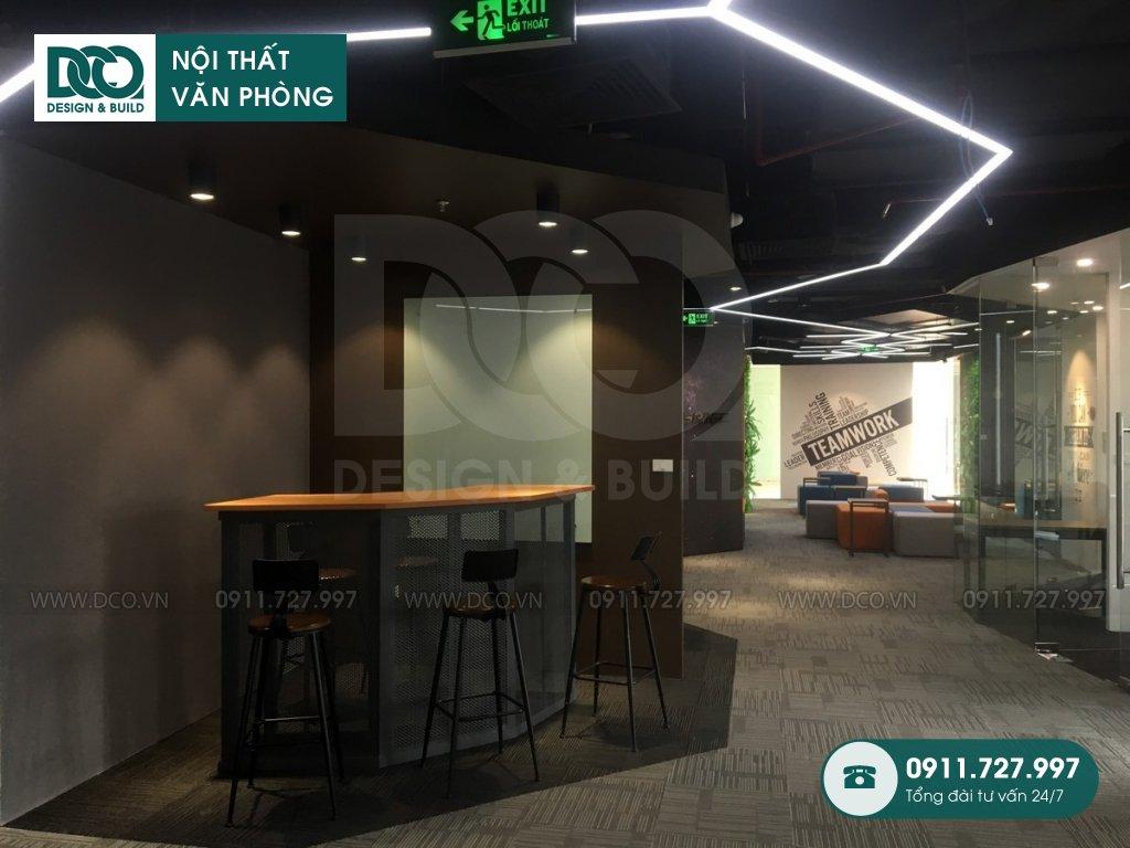 Giá thành thiết kế nội thất phòng họp TP. HCM