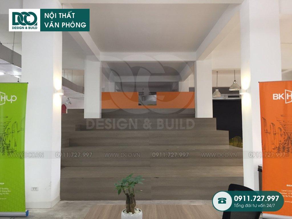 Giá thành thiết kế nội thất sân khấu tại Hà Nội