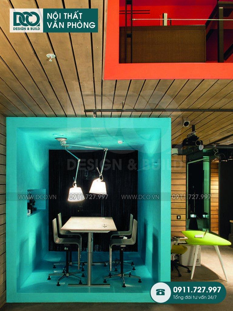 Khái toán sửa chữa nội thất không gian sáng tạo