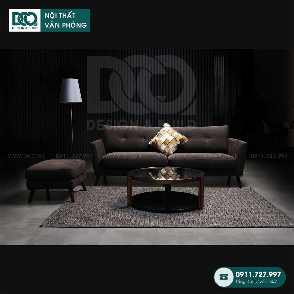 sofa văn phòng NV-845 cao cấp