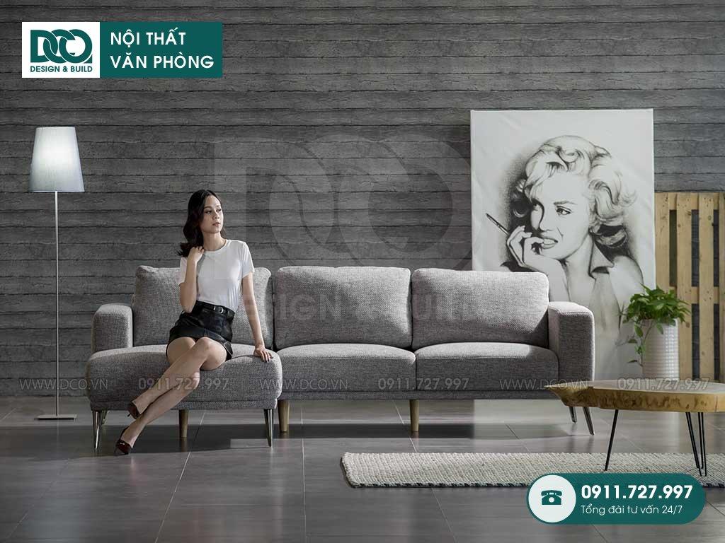 Bảng Báo giá sofa văn phòng NG-847
