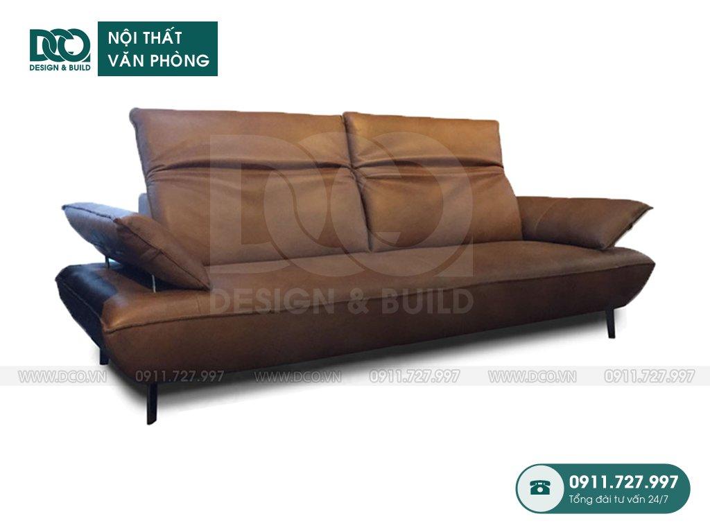 Bảng Báo giá sofa văn phòng DV-849