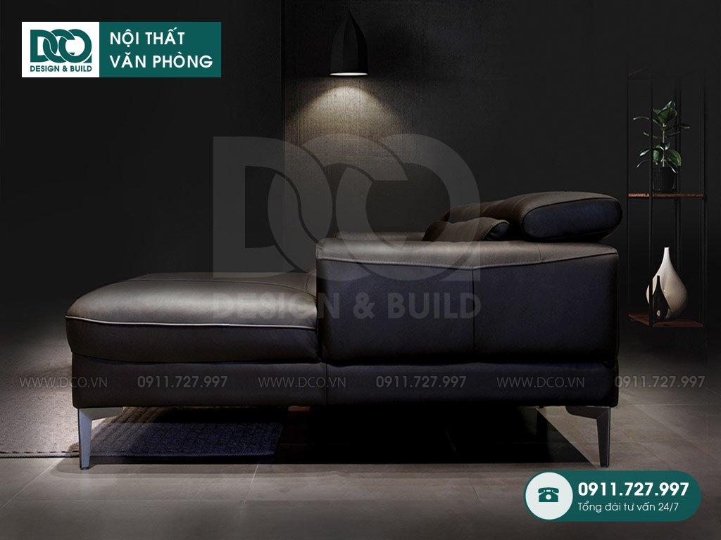 sofa văn phòng DG-855 giá rẻ