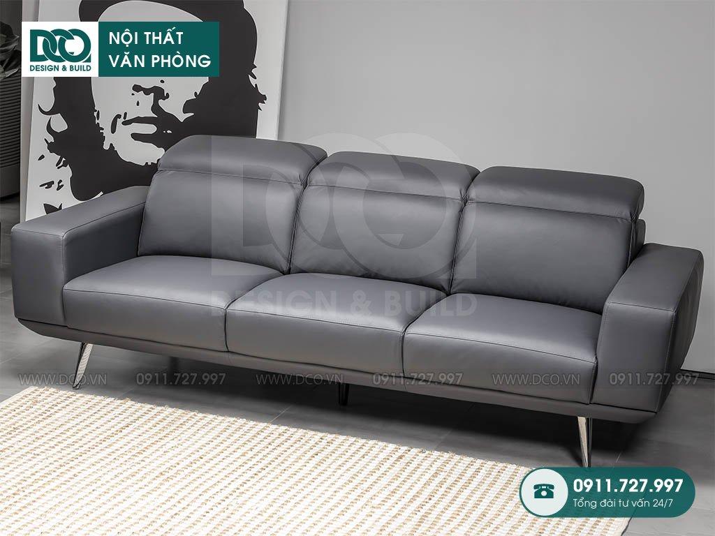 sofa văn phòng DV-854 tại TP. HCM