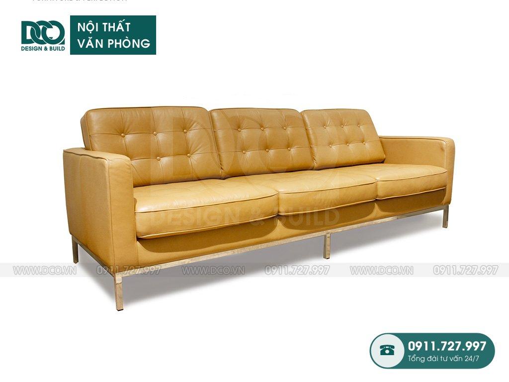 Bảng Báo giá sofa văn phòng DV-856