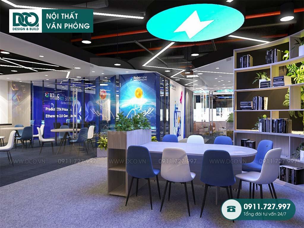 Công ty thi công văn phòng Đà Nẵng