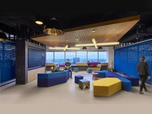 Báo giá thiết kế nội thất khu tiếp đón