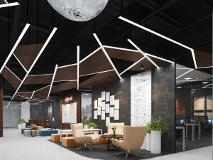 Sửa chữa nội thất Coworking Space CEN X SPACE 2
