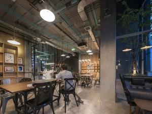Đơn giá thiết kế nội thất khu khách chờ