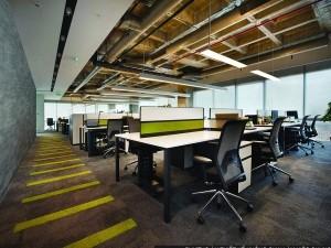 Báo giá sửa chữa nội thất Coworking Space