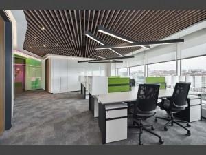 Báo giá cải tạo nội thất không gian làm việc chung