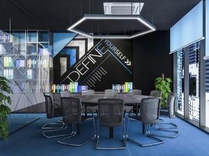 Khái toán sửa chữa nội thất Coworking Space