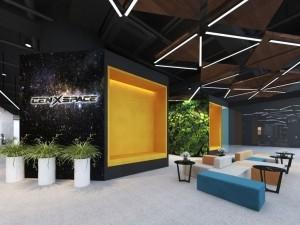 Mẫu nội thất văn phòng CENXSPACE 2 Mỹ Đình