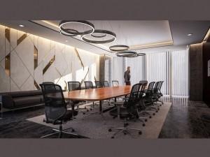 Giá thành cải tạo nội thất phòng meeting
