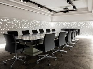Giá thành sửa chữa nội thất phòng meeting