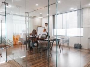 Giá thành cải tạo nội thất phòng họp