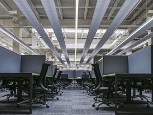 Chi phí thiết kế nội thất không gian làm việc chung