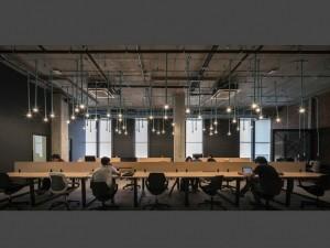 Đơn giá sửa chữa nội thất khu làm việc chung