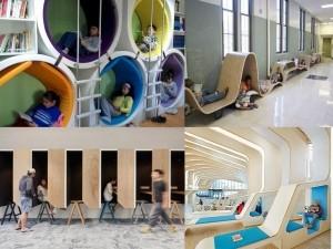 Giá thành cải tạo nội thất không gian sáng tạo