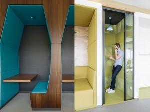 Giá thành thiết kế nội thất không gian sáng tạo