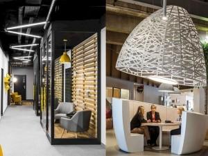 Chi phí sửa chữa nội thất không gian sáng tạo